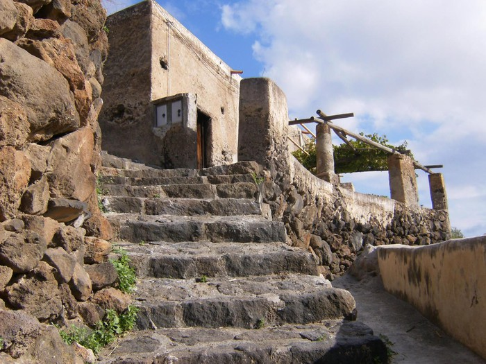 Photo of  Filicudi - sicilia - Italia